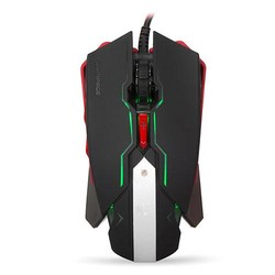 EVEREST - Everest RAMPAGE SMX-R8 Usb 6D Gaming Mouse 7 Farklı Renk Aydınlatma