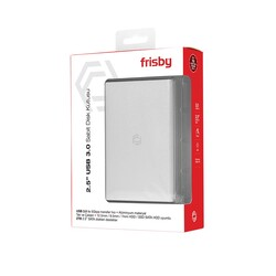 FRISBY - FRISBY 2.5