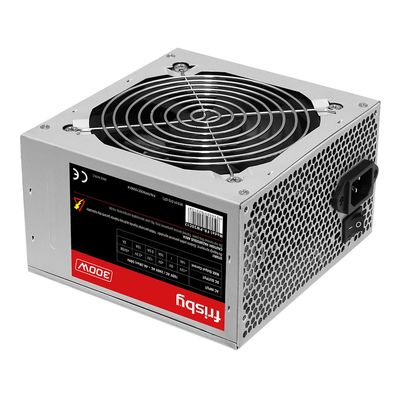 Frisby 300W PW30C12 12CM PowerSupply