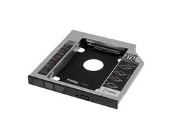 FRISBY - Frisby FA-7830NF Notebook Optik Dönüştürücü 12,7mm