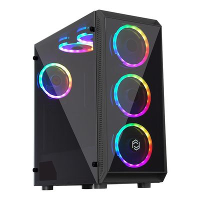 FRISBY FC-8890G 650W RGB FAN GAMING KASA