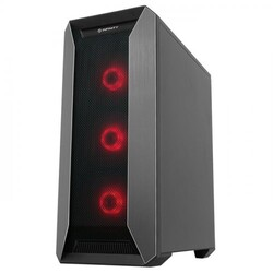 Frisby - FRISBY FC-9325G INFINITY 4XRGB 650W 80+ MESH KASA
