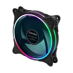 FRISBY - FRISBY FCL-F1276C DOUBLE SLIM RING KASA FANI