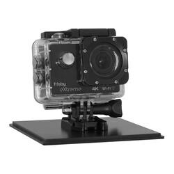 FRİSBY - Frisby Fdv-3105b Action Kamera + Selfie Stick Aksiyon kamerası