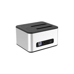 Frisby - FRISBY FHC-3570A USB 3.0 DOCKING STATION
