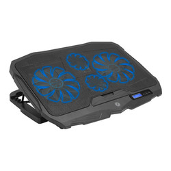 FRISBY - Frısby FNC-5230ST Gaming Notebook Soğutucu 4x FAN