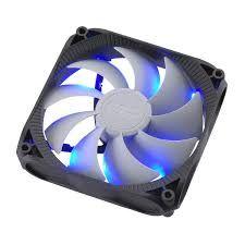 FSP CF12S11 120MM 1000 RPM 3 Pin Kasa Fanı