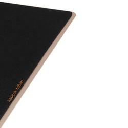 GAMEMAX FMP-G890A Alüminyum Siyah Gaming Mouse Pad 300x240x1.5mm - Thumbnail
