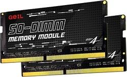 GEIL - GEIL 16GB 3200Mhz DDR4 CL19 Notebook Ram GS416GB3200C22SC (1.2V)