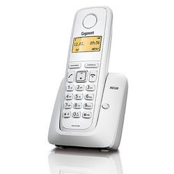 GIGASET - GIGASET A120 DECT TELEFON BEYAZ