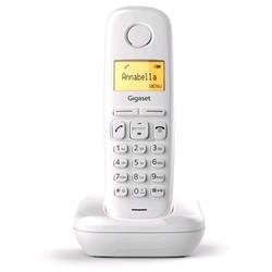 GIGASET - GIGASET A170 DECT TELEFON BEYAZ