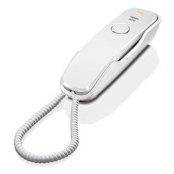 GIGASET - GIGASET DA210 DUVAR TELEFONU BEYAZ