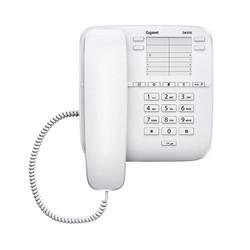 GIGASET - GIGASET DA310 KABLOLU TELEFON BEYAZ