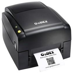 GODEX - Godex EZ-1105P 203dpi Barkod Yazıcı Usb+Ethernet