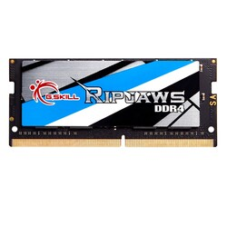 GSKILL - GSKILL 16GB DDR4 2666MHZ CL18 NOTEBOOK RAM RIPJAWS F4-2666C18S-16GRS