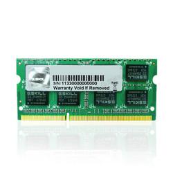 GSKILL - GSKILL Value DDR3L-1600Mhz 1.35V Low Voltaj CL11 4GB SO-DIMM (F3-1600C11S-4GSL)