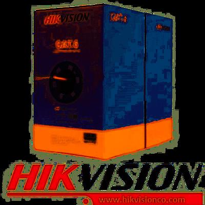 HAIKON DS-1LN6-UU Cat6 Utp ( 305 Metre ) 23 Awg Network Kablosu