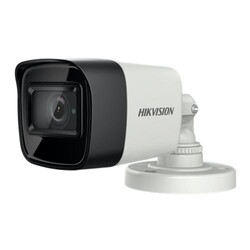 Haikon - HAIKON DS-2CE16D0T-EXIPF Harici 1080p Mini IR Bullet Kamera
