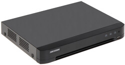 HAIKON - HAIKON DS-7208HQHI-K1 8 KANAL 1xSES 1xHDMI 1xVGA 1xSATA 1x10/100 2xIP 1080P HD-TVI KAYIT CİHAZI H265