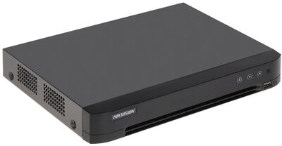 HAIKON DS-7208HQHI-K1 8 Kanal H.265+/H.265/H.264+/HDTVI Kayıt Cihazı