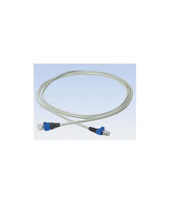HCS UTP Cat5e Patch Cord LSOH 1m Gri ( T5E-00420-109 )