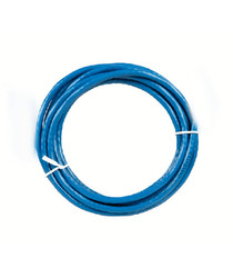 HCS - HCS UTP Cat6 Patch Cord LSOH 2m Mavi ( T06-00421-201 )