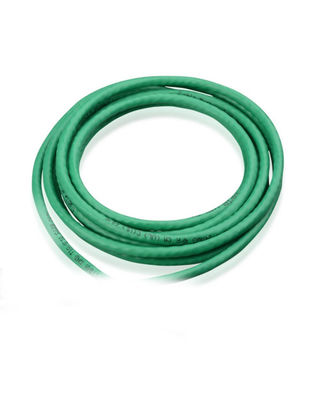 HCS UTP Cat6 Patch Cord LSOH 3m Yeşil ( T06-00423-303 )