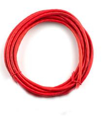 HCS - HCS UTP Cat6 Patch Cord LSOH 5m Kırmızı ( T06-00426-506 )