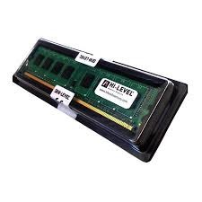 HI-LEVEL - HI-LEVEL 4GB 1600Mhz DDR3 (16 Chip) Pc Ram HLV-PC12800D3-4G Kutulu
