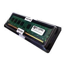 HI-LEVEL 4GB 1600Mhz DDR3 (16 Chip) Pc Ram HLV-PC12800D3-4G Kutulu