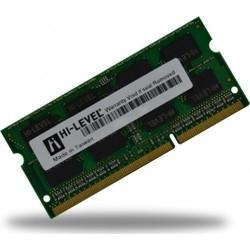 HI-LEVEL - HI-LEVEL 4GB 2133Mhz DDR4 Notebook Ram HLV-SOPC17066D4/4G 1.2V SODIMM