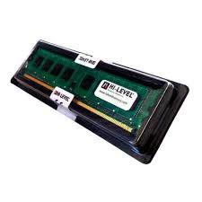 HI-LEVEL 4GB 2133Mhz DDR4 Pc Ram HLV-PC17066D4-4G Kutulu