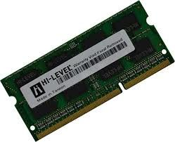 HI-LEVEL 4GB 2400Mhz DDR4 Notebook Ram HLV-SOPC19200D4/4G 1.2V SODIMM