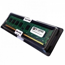 HI-LEVEL - HI-LEVEL 4GB 2666MHz DDR4 HLV-PC21300D4-4G