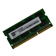HI-LEVEL - HI-LEVEL 8GB 1600Mhz DDR3 Notebook Ram HLV-SOPC12800LW/8G D3 1.35 LOW VOLTAGE SODIMM