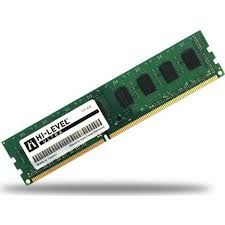 HI-LEVEL 8GB 2133Mhz DDR4 Pc Ram HLV-PC17066D4-8G Kutulu