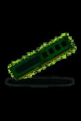 HI-LEVEL DDR2 2gb 800mhz Value HLV-PC6400/2G PC Ram 240pin Kutulu (PC2-6400) - Thumbnail