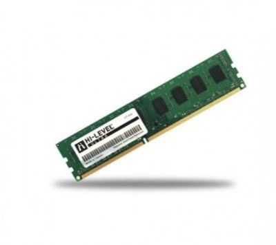 HI-LEVEL DDR4 16gb 2666mhz Value HLV-PC21300D4/16G PC Ram 288pin 1.35v Kutulu (PC4-24000)