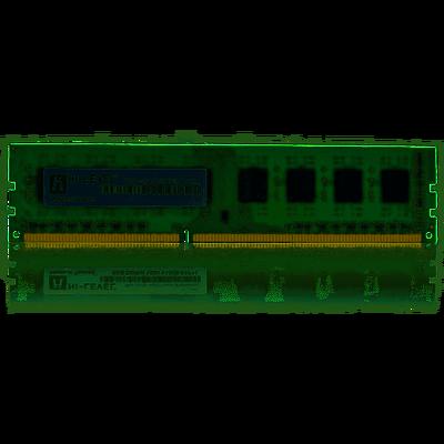 HI-LEVEL DDR4 8gb 2666mhz Value HLV-PC21300D4/8G PC Ram 288pin 1.2v Kutulu