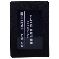 HI-LEVEL ELITE HLV-SSD30ELT/256G 256GB 560- 540MB/s SSD SATA-3 Disk - Thumbnail