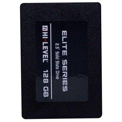 HI-LEVEL ELITE HLV-SSD30ELT/256G 256GB 560- 540MB/s SSD SATA-3 Disk