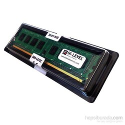 HI-LEVEL - HI-LEVEL HLV-PC12800-4G 4GB 1600MHz DDR3 PC Bellek