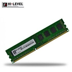 HI-LEVEL - HI-LEVEL HLV-PC19200D4-4G 4GB 2400Mhz DDR4 PC Bellek