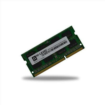 HI-LEVEL HLV-SOPC12800LV/8G 8GB DDR3 1600MHz Notebook Bellek 1.35 Volt