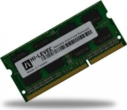 HI-LEVEL - HI-LEVEL HLV-SOPC19200D4-4G 4GB DDR4 2400Mhz Notebook Bellek 1.2 V