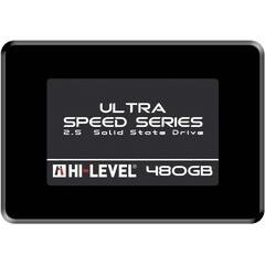HI-LEVEL - HI-LEVEL HLV-SSD30ULT/480G Ultra Series 2.5