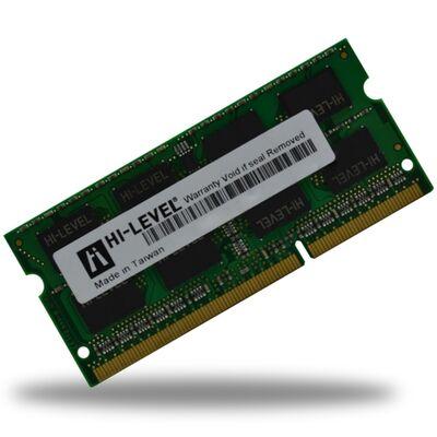 HI-LEVEL NTB 4GB 2666MHz DDR4 HLV-SOP21300D4-4G