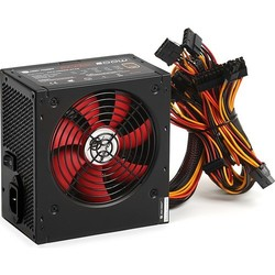 HIGHPOWER - HIGH POWER 500w ECO HPE-500BR-A12SBK 12cm Fan 85+ Bronze Power Supply (PSU)