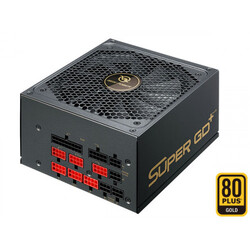 High Power - High Power Super GD 1050W 80+ Gold Tam Modüler Güç Kaynağı