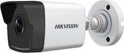 HIKVISION - HIKVISION DS-2CD1043G0E-IF 1/3'' Cmos Sensör 4MP 4 mm POE Sessiz Bullet IP Güvenlik Kamera